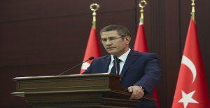 تورکیه: ارتش آزاد سوریه احتمالا وارد عمق بیشتری از خاک سوریه میشوند