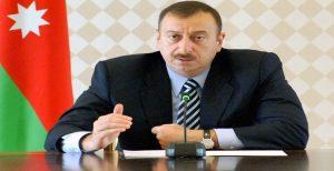 الهام علی اف: آزربایجان بطور قطع و یقین تمامیت ارضی خود را دوباره به دست...