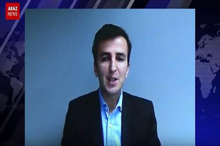 مهدی نعیمی: برای شکوفایی زبان مادری باید دولت ملی داشت