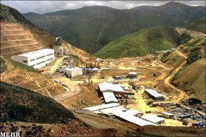 سیاستهای اقتصادی مرکزگرا در صنعت معدن در ایران