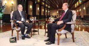 رئیس جمهور تورکیه: طرحی برای ایجاد منطقه امن در شمال سوریه وجود دارد