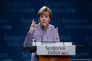 آلمان: روسیه و ایران به کشتار در حلب پایان دهند