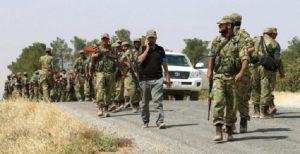 ۴۷ تن از عناصر داعش در سوریه به هلاکت رسیدند