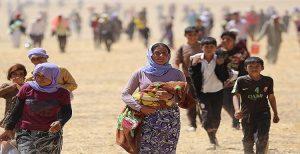 عفو بینالملل: ارتش و حشد الشعبی عراق به جای داعش موصلیها را مجازات میکنند