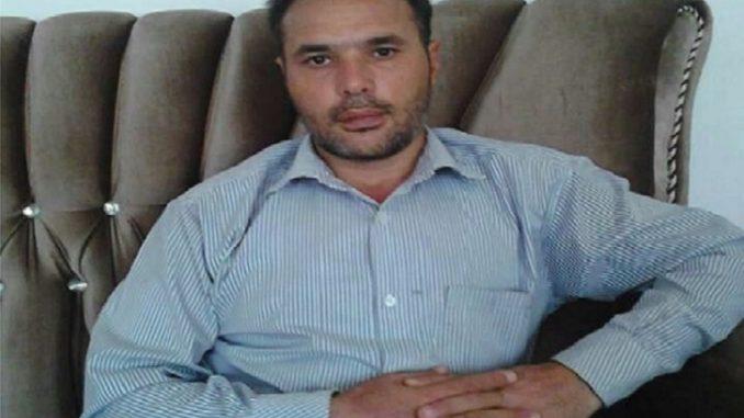 Image result for حبیب ساسانیان؛ هشتمین ماه بلاتکلیفی و محرومیت از درمان در زندان تبریز