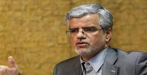 نماینده سابق تهران خواستار انتشار گزارش حسابهای بانکی صادق لاریجانی شد