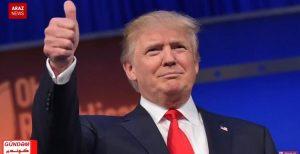 هشدار ترامپ نسبت به بازداشت شهروندان آمریکایی در ایران