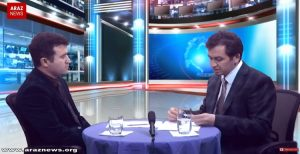 مصاحبه آرازنیوز با سخنگوی تشکیلات مقاومت ملی آزربایجان (قسمت دوم)
