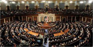 کنگره آمریکا قانون لغو توافق اتمی با ایران را تصویب کرد