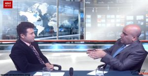 برنامه گوزلوک از آراز نیوز تی وی (حرکت ملی آزربایجان و انعکاس آن در آمریکا...