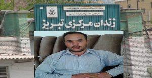 تمدید قرار بازداشت فعال ملی حبیب ساسانیان
