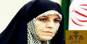 محکومیت شهیندخت مولاوردی در دادگاه بدوی