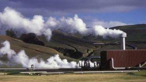 معمای ظرفیت نیروگاه زمین گرمایی مشگین شهر!