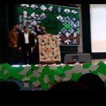 مراسم روز دانشجوی دانشگاه اورمیه روز ۱۷ آذر برگزار شد