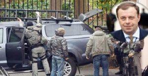 نماینده روسیه در ناتو هم ترور شد