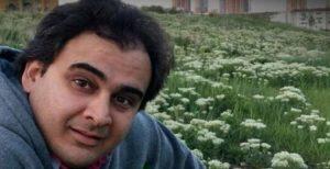 پیمان عارف در آنکارا بازداشت شد