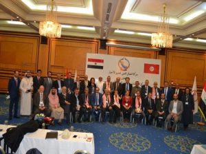برگزاری اولین کنفرانس بین المللی «جنبش عربی آزادیبخش الاحواز» در تونس