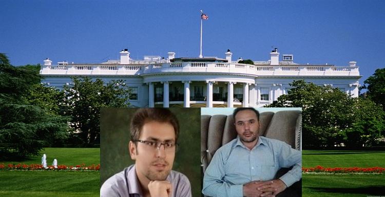 برگزاری تجمع حمایت از مرتضی مراد پور و سایر زندانیان سیاسی آزربایجان جنوبی در آمریکا و آلمان