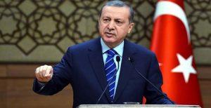 رئیس جمهور تورکیه: اسنادی درباره حمایت آمریکا از داعش و دیگر گروههای تروریستی در سوریه...