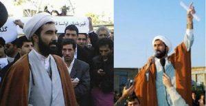 بی خبری از روحانی مبارز آزربایجان حجت الاسلام عظیمی قدیم در پانزدهمین روز بازداشت وی