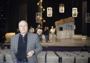 مدیر تئاتر موزیکال آزربایجان: عشق ما به تبریز همواره در قلبمان وجود داشته است