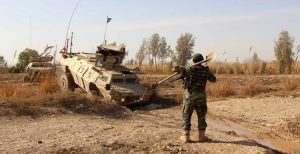 حمایت ایران از تروریست های طالبان