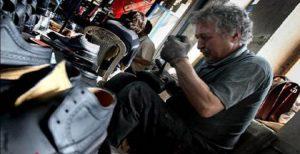 تعطیلی ۷۰درصد کارگاههای تولیدی کفش در تبریز