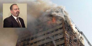 واقعه پلاسکو و آتشی که بار دیگر زخم های آزربایجان را تازه کرد – تایماز...