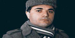 محکومیت فعال ملی سیامک میرزایی به ۱۰ سال حبس و ۲ سال تبعید