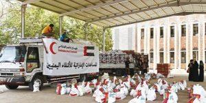 استفاده حوثیها از مناطق مسکونی به عنوان مراکز نظامی