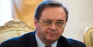 برای نخستین بار روسیه با ایجاد منطقه امن در سوریه موافقت کرد