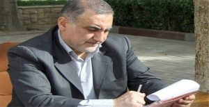بیگی: تهران و اصفهان با کاهش مالیات آزربایجان مخالفت میکنند