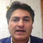 برنامه رئپورتاژ- مصاحبه با آقای صالح کامرانی