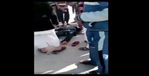 بازداشت فعالان عرب احوازي در شهرستان شوش و تیراندازی در منطقه زعفرانیه احواز
