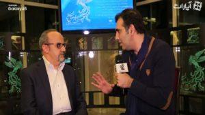 مجری ایرانی فیلم تورکی ائو (خانه) را «خطرناک» خواند