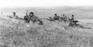 کدام گروههای چریکی در جنگ قاراباغ به یاری تورکان آزربایجان شتافتند؟ (تصاویر)