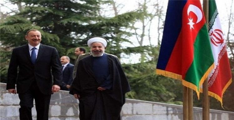 رئیسجمهور آزربایجان شمالی به ایران میآید