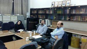 برگزاری جلسه «زبان ملی؛ فرصتها و چالشها» در انجمن جامعه شناسی ایران (فایل صوتی)