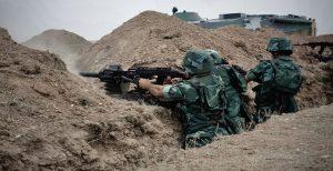 ممانعت ارمنستان در بازگرداندن اجساد ۵ شهید آزربایجانی