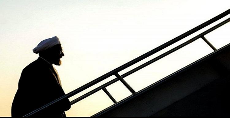 رییسجمهوری ایران هفتم فرودین به روسیه سفر میکند