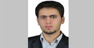 بازداشت مرتضی مرادپور توسط اطلاعات سپاه