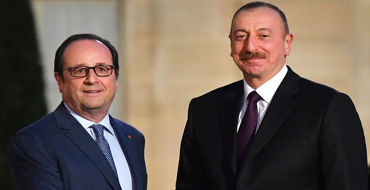 فرانسوا اولاند: ما به تورکیه و اروپا احتیاج داریم