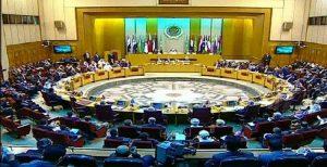 پیش نویس بیانیه اتحادیه عرب در محکومیت مداخلات ایران در امور کشورهای عربی