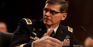 فرماندهی ارتش آمریکا هشدار داد؛ ایران بزرگترین تهدید بلند مدت در منطقه است