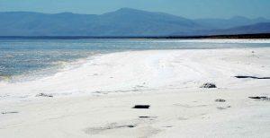 آیا خشک شدن دریاچه اورمیه باعث افزایش سرطان در آزربایجان شده است؟