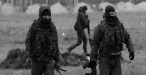 کشته شدن 6 سرباز روس در ایالت چچنستان روسیه