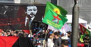 میتینگ پ.ک.ک در سویس: «اردوغان را خواهیم کشت»