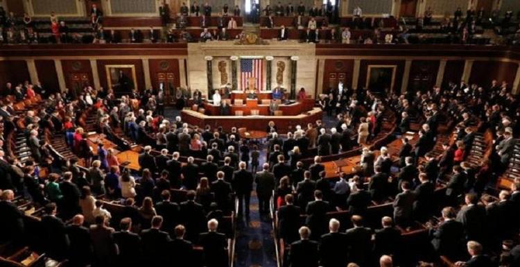 کنگره آمریکا قانون تشدید تحریمهای ایران را به رای میگذارد