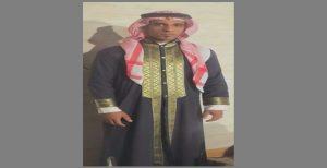 بازداشت فعال عرب، علی الساری در الاحواز