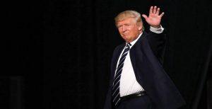ترامپ به زودی استعفا میدهد؟